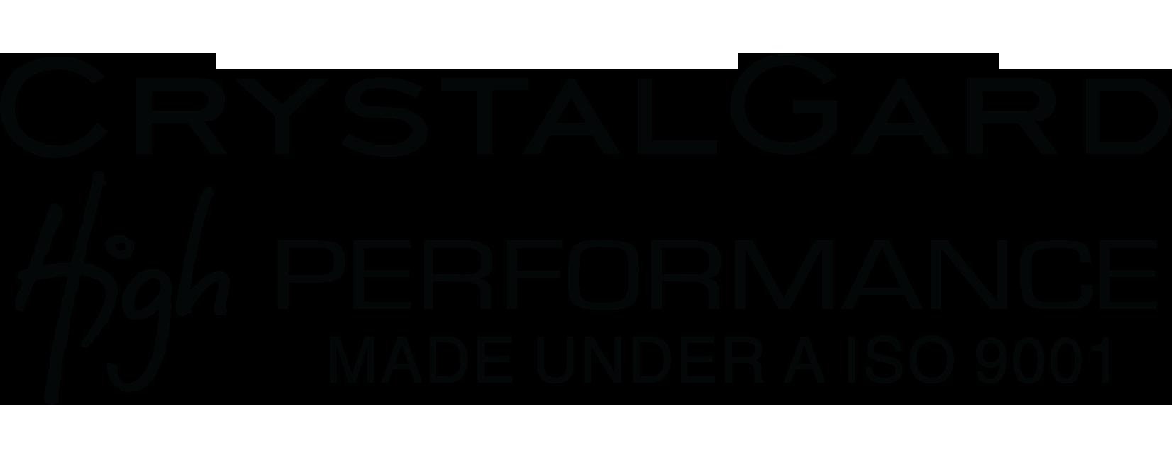 Logo CRYSTALGARD